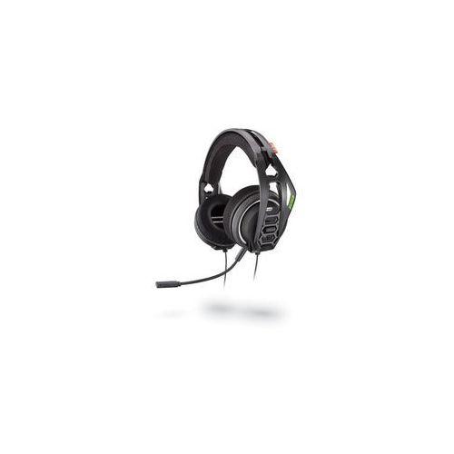RIG 400HX Zestaw słuchawkowy PLANTRONICS