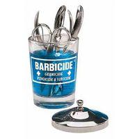 Barbicide pojemnik szklany do dezynfekcji narzędzi i akcesoriów (podręczny)