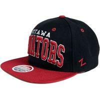 czapka z daszkiem ZEPHYR - Supers Stars (SENATORS) rozmiar: OS