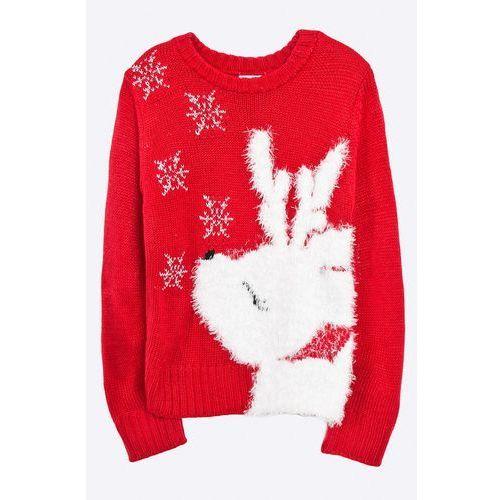 Sweter dziecięcy 98-128 cm Blukids
