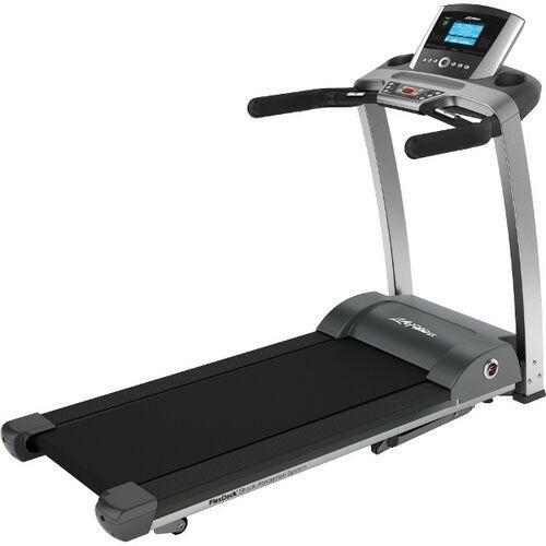 Bieżnia Life Fitness F3 Go, F3 Go