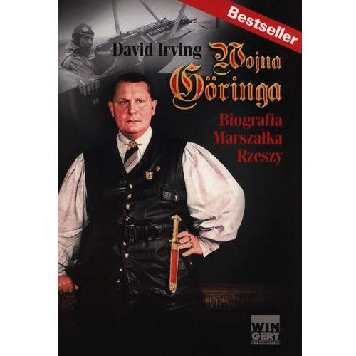 Wojna Goeringa (2017)