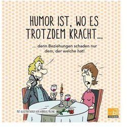 Humor, komedia, satyra  Nordkurier Mediengruppe GmbH & Co. KG MegaKsiazki.pl