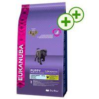 Eukanuba dog german shepherd - 12kg (8710255120393)
