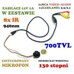 Kamery przemysłowe  JMK 24a-z.pl