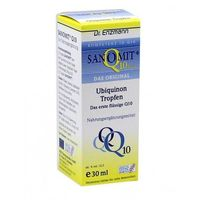 SANOMIT KOENZYM Q10 30ml