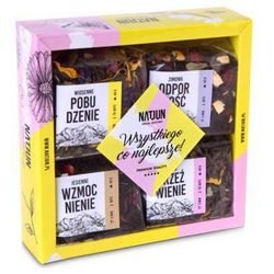 Czarna herbata  Natjun bdsklep.pl