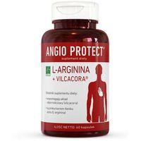 A-Z Angio Protect (L-Arginina + Vilcacora) 60 kaps.