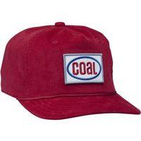 czapka z daszkiem COAL - The Earl (01) rozmiar: OS