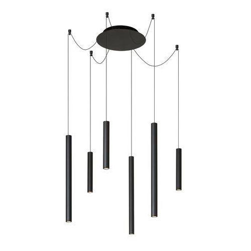 lampy sufitowe 3 palki