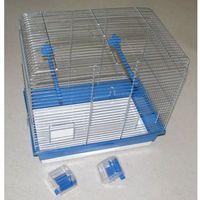Inter-zoo klatka dla ptaków luna ocynk p131 (5904356684318)