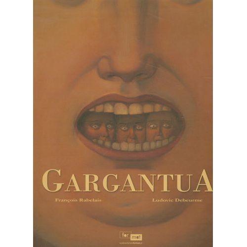 Gargantua - Rabelais Francois, Debeurme Ludovic, Format