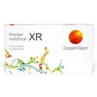 Proclear Multifocal XR typ N 3 szt.