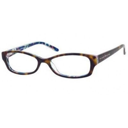 Okulary korekcyjne sheba 0x68 00 Kate spade