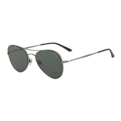 Okulary Słoneczne Giorgio Armani AR6035 300371