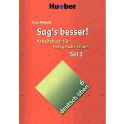 Nauka języka  Hueber