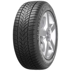 Dunlop SP Winter Sport 4D 245/50 R18 104 V