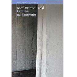 Opowiadania i nowele  Myśliwski Wiesław