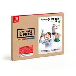 Nintendo Labo vr kit - expansion set 2 zestaw akcesoriów