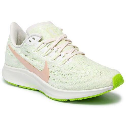 Buty sportowe damskie Nike Air Max 90 Lthr PS (833377 011)