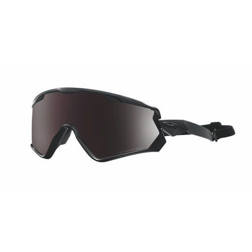 Gogle Narciarskie Oakley Goggles Oakley OO7072 WIND JACKET 2.0 707202