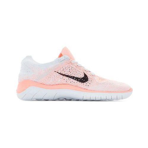 02a587bb Buty do biegania free rn flyknit 2018 marki Nike - zdjęcie Buty do biegania  free rn