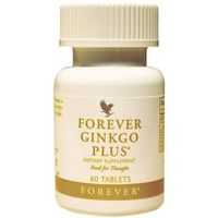 Forever Ginkgo Plus - suplement diety
