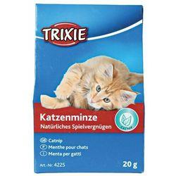 Karmy i przysmaki dla kotów  Trixie