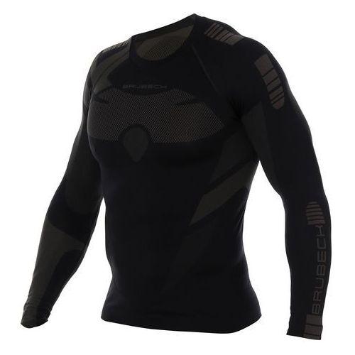 Męska bluza-bielizna termoaktywna dry ls13080 m marki Brubeck