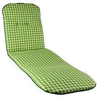 Poduszka ogrodowa na łóżko leżak YEGO La Palma Liege 4401-2 + DARMOWY TRANSPORT!