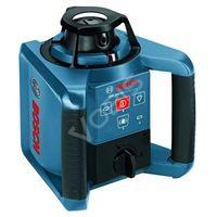 Bosch Niwelator laserowy rotacyjny grl 250 hv