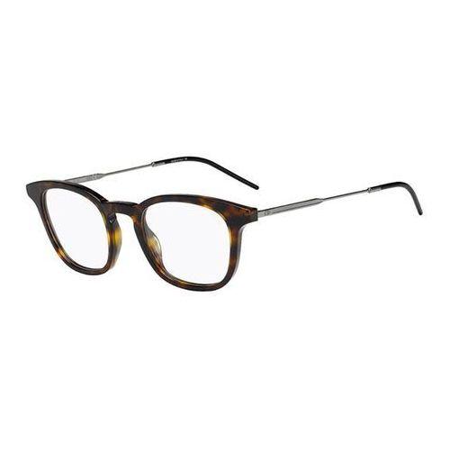 Okulary korekcyjne black tie 231 nfq Dior