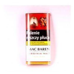 Tytoń i bibułki  Mac Baren Mr.Bróg