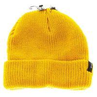 czapka zimowa BRIXTON - Heist Mustard (0606)