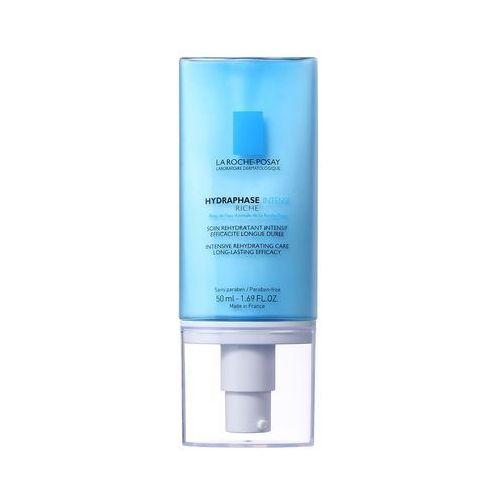 La roche-posay hydraphase krem intensywnie nawilżający do skóry suchej (intensive rehydrating care) 50 ml
