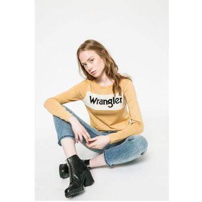 Swetry i kardigany Wrangler ANSWEAR.com