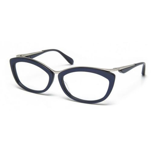 Okulary korekcyjne mo 198 04 Moschino
