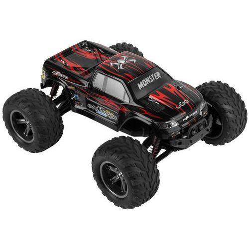 UGo Samochód zdalnie sterowany Monster 1:12 45km/h, 1_630601