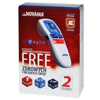 Termometry novamed i-Apteka.pl