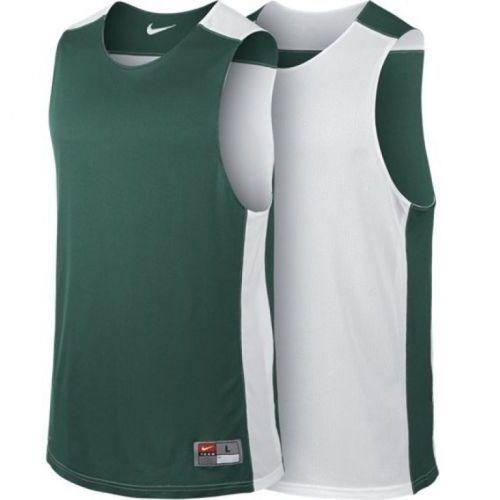 Nike Koszulka koszykarska league rev practice tank m 626702-342 izimarket.pl