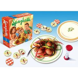 Granna Spaghetti [gołębiowski michał]