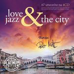 Love Jazz The City / 4CD