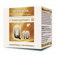 SANBIOS Krem z koenzymem Q10 50ml