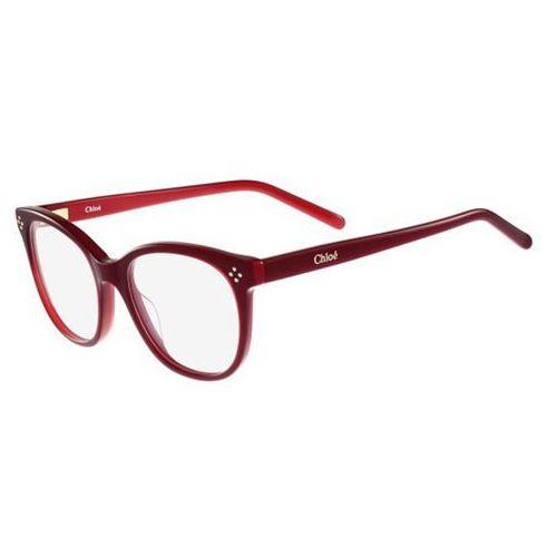 Okulary korekcyjne ce 2674 605 Chloe
