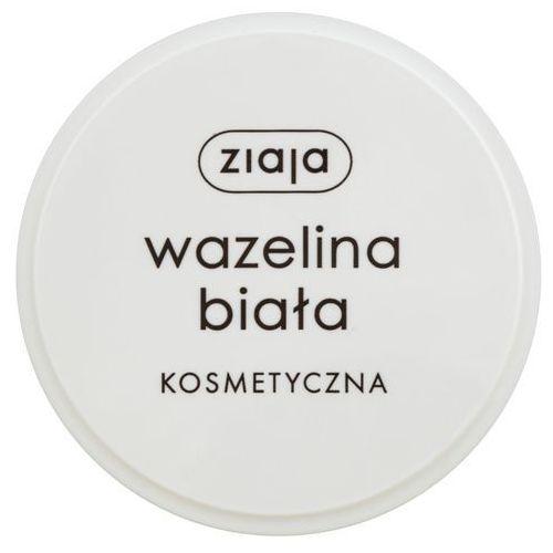 Ziaja wazelina kosmetyczna 30ml Ziaja ltd. z.p.l. sp. z 0.0 - Sprawdź już teraz
