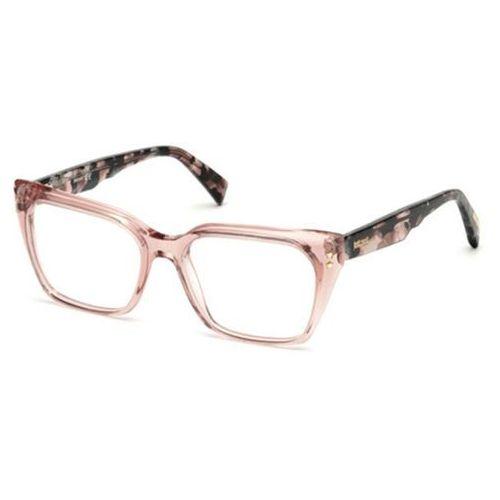 Okulary korekcyjne jc 0810 072 Just cavalli