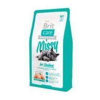 care cat missy for sterilised 400g marki Brit