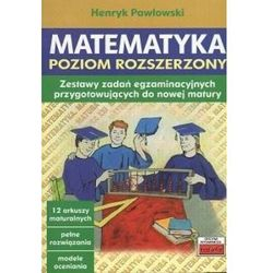 Matematyka  Pawłowski Henryk