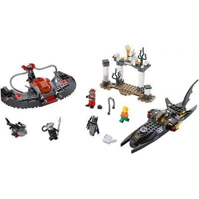 Klocki dla dzieci Lego Kotwbutach.com.pl