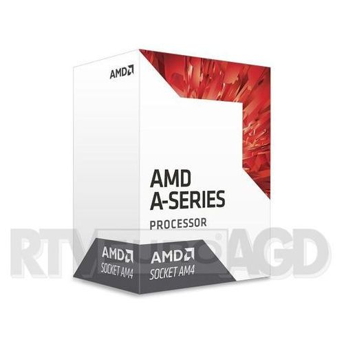 AMD A6-9500E 3 GHz BOX